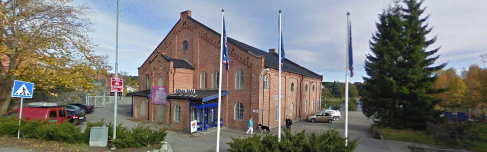 Dette erverdige teglsteinsbygget er nå kjøpt av investor Birger Sand Bakke, daglig leder av Havsjå Invest AS