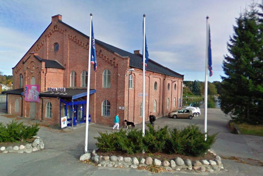 Havsjå invest Birger Sand Bakke